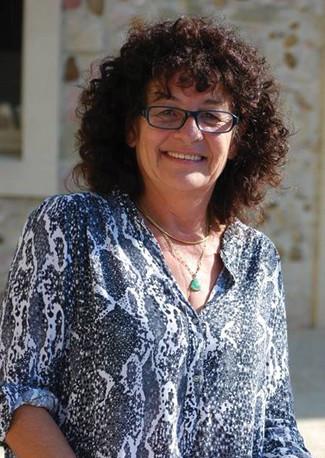 Nadia Bergougnoux