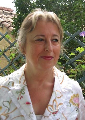 Kathy Dauthuille